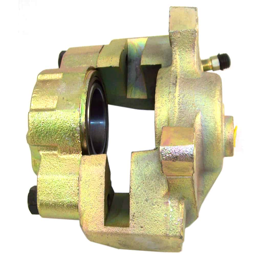 "Brake Caliper, 1984-on, 8.4"" Disc, Left Hand, Aftermarket"