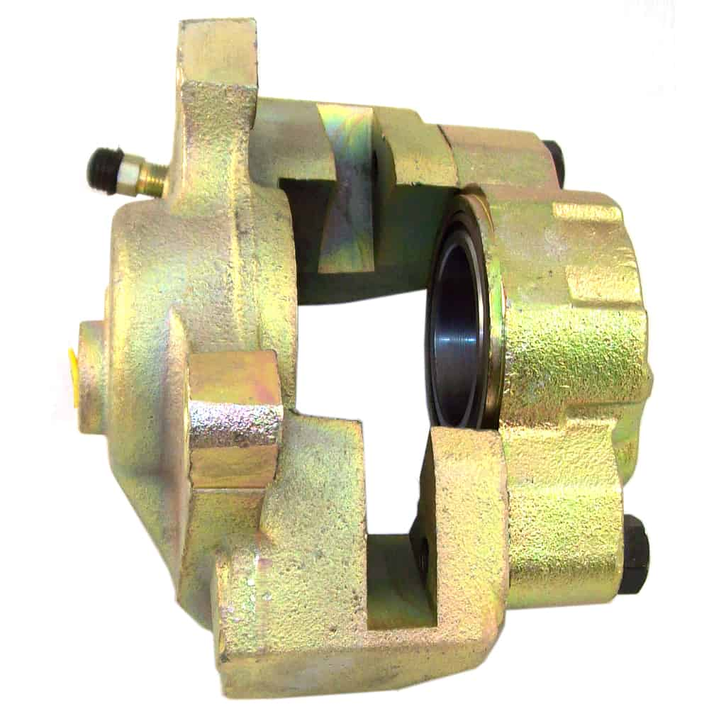 "Brake Caliper, 1984-on, 8.4"" Disc, Right-Hand"