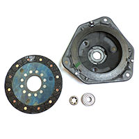Clutch Kit, 3 Piece, pre-Verto, 1000 (GCK0100)