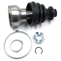 "CV Joint, Cooper S 7.5"" and 8.4"" Disc Brakes"