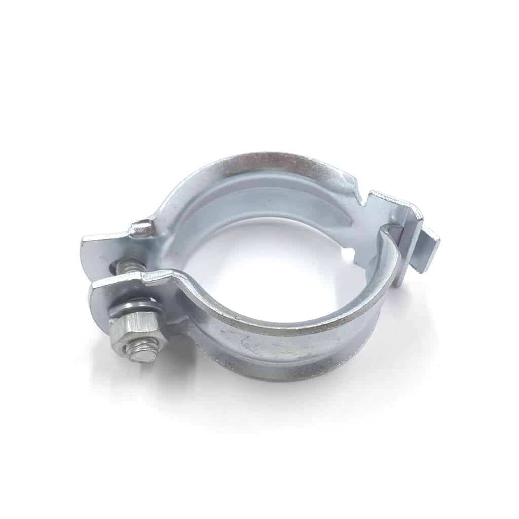 Exhaust Clamp, 1990-on 1275
