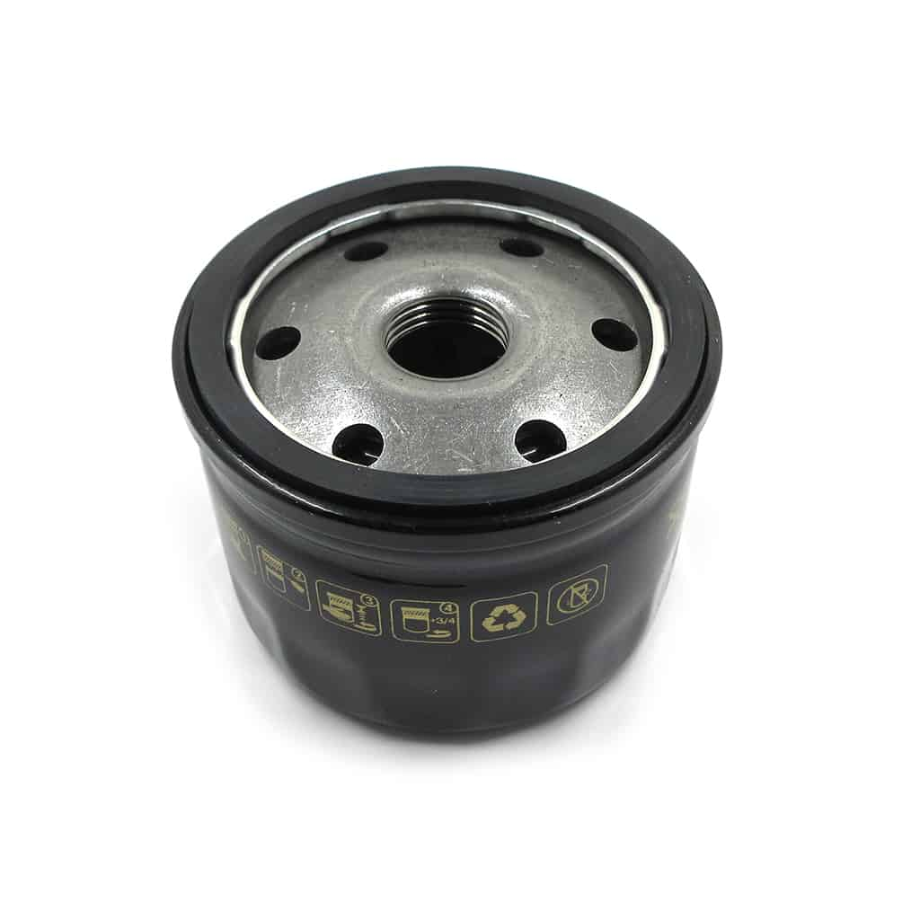 Oil Filter, Spin On, for MPi Cooler Adapter Kit