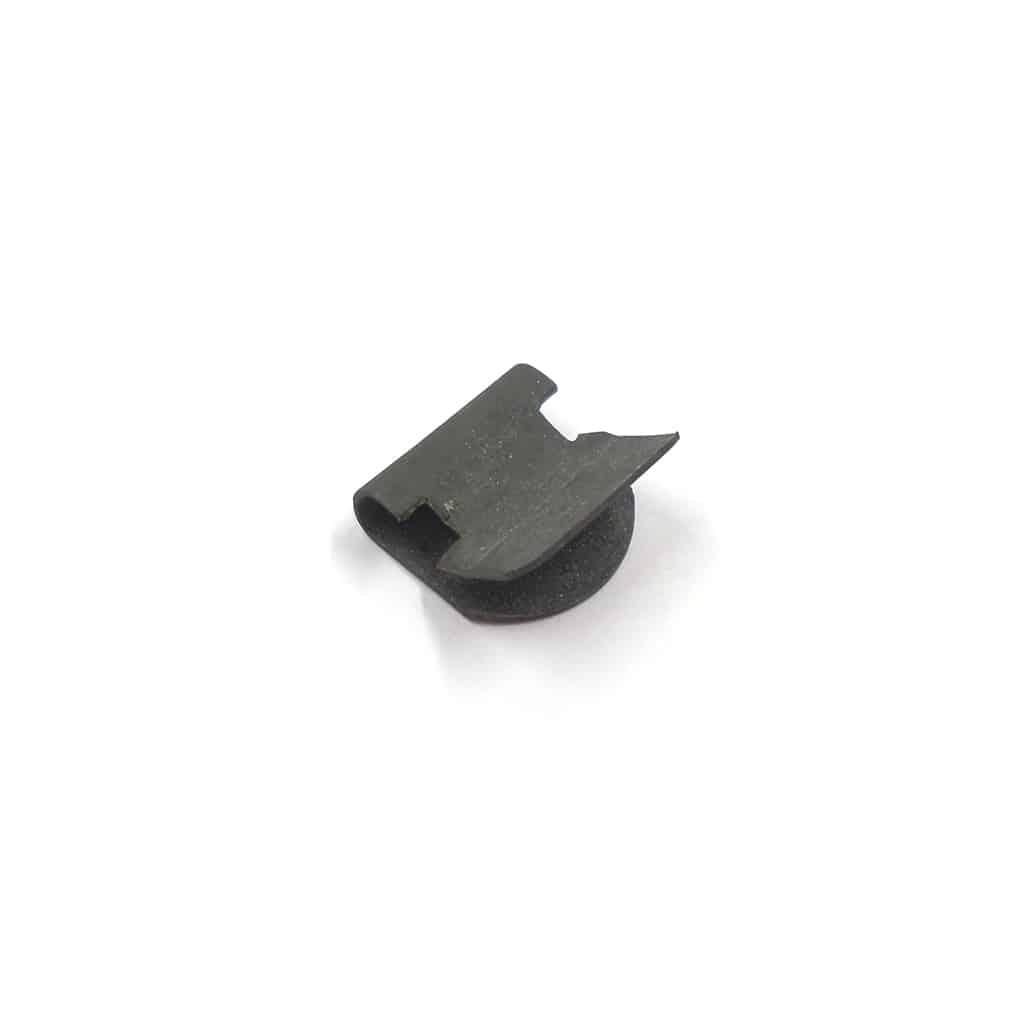 Clip, seat fabric & lower dash trim