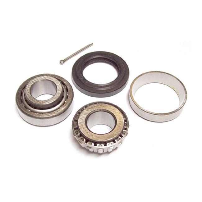 Rear Wheel Bearing Set, Taper Roller, Timken, Unipart (GHK1548-OE)