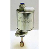 Brake Master Cylinder, Cooper S