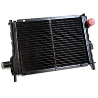 Radiator, MPi, Front Mount (GRD974)