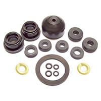 Brake Master Cylinder Rebuild Kit, Tandem, 1979-May 1985