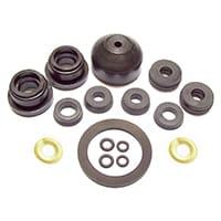 Brake Master Cylinder Rebuild Kit, Tandem, 1979-May 1985