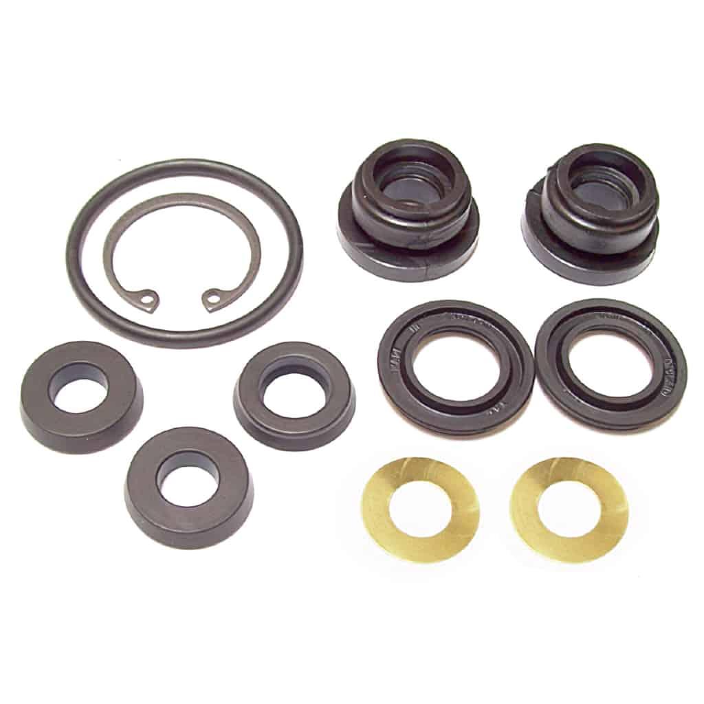 Brake Master Cylinder Rebuild Kit, 1989-on