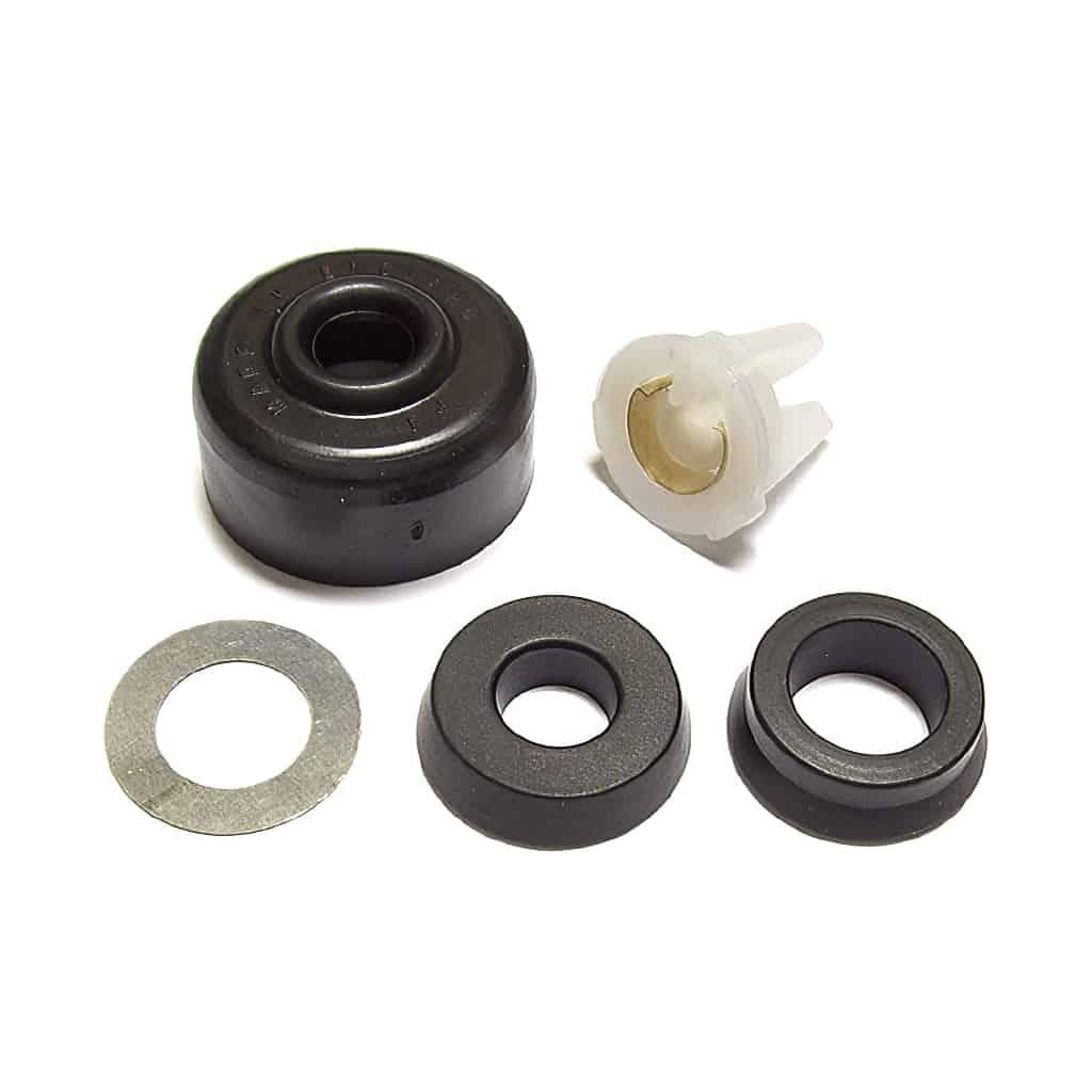 Master Cylinder Repair Kit, .75'', ring seals