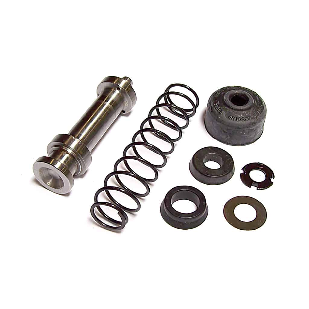 Clutch Master Cylinder Conversion Kit, cup to ring seal