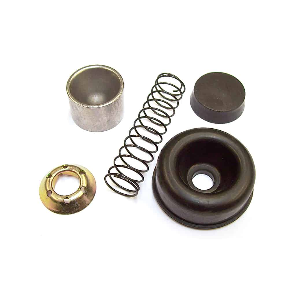 Repair Kit, Clutch Slave Cylinder, pre-Verto, with Piston