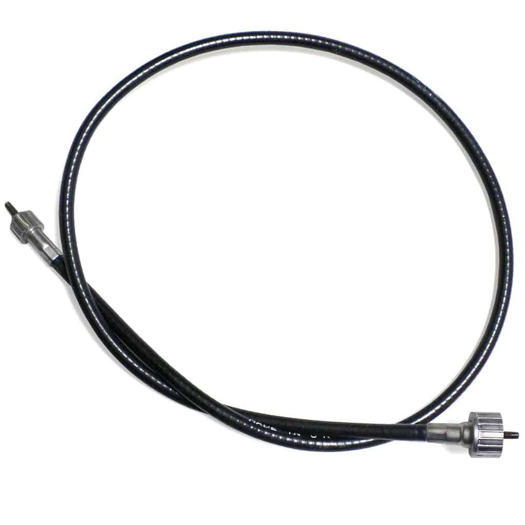 Speedometer Cable, Center Binnacle, 26""