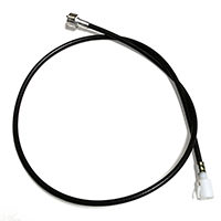 Speedometer Cable, Driver-Side Binnacle, 48""
