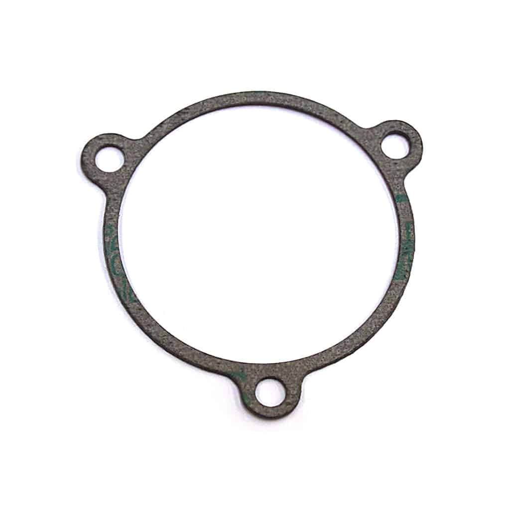 Float lid gasket