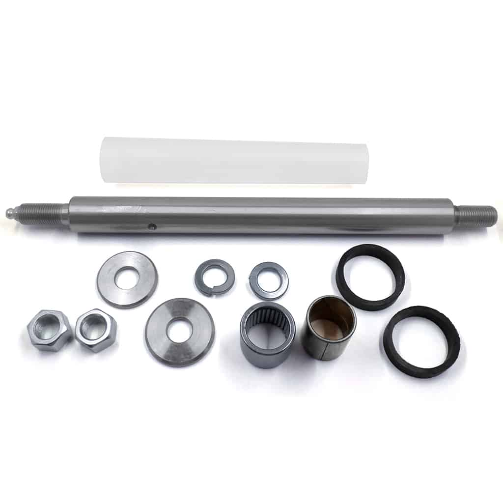 Radius Arm Repair Kit, Aftermarket