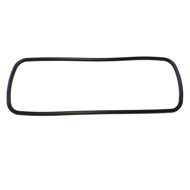 Valve Cover Gasket, Silicone, for Steel Valve Cover