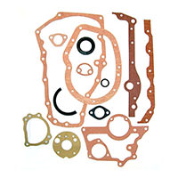 Conversion Gasket Set, SPi or MPi