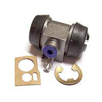 Wheel Cylinder, 1959-1964 Single Leading Shoe, OEM (GWC0101)