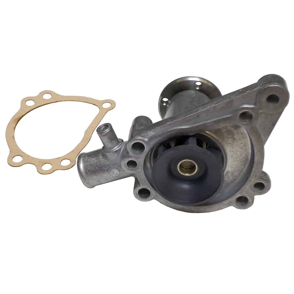 Water Pump, 1275, HP