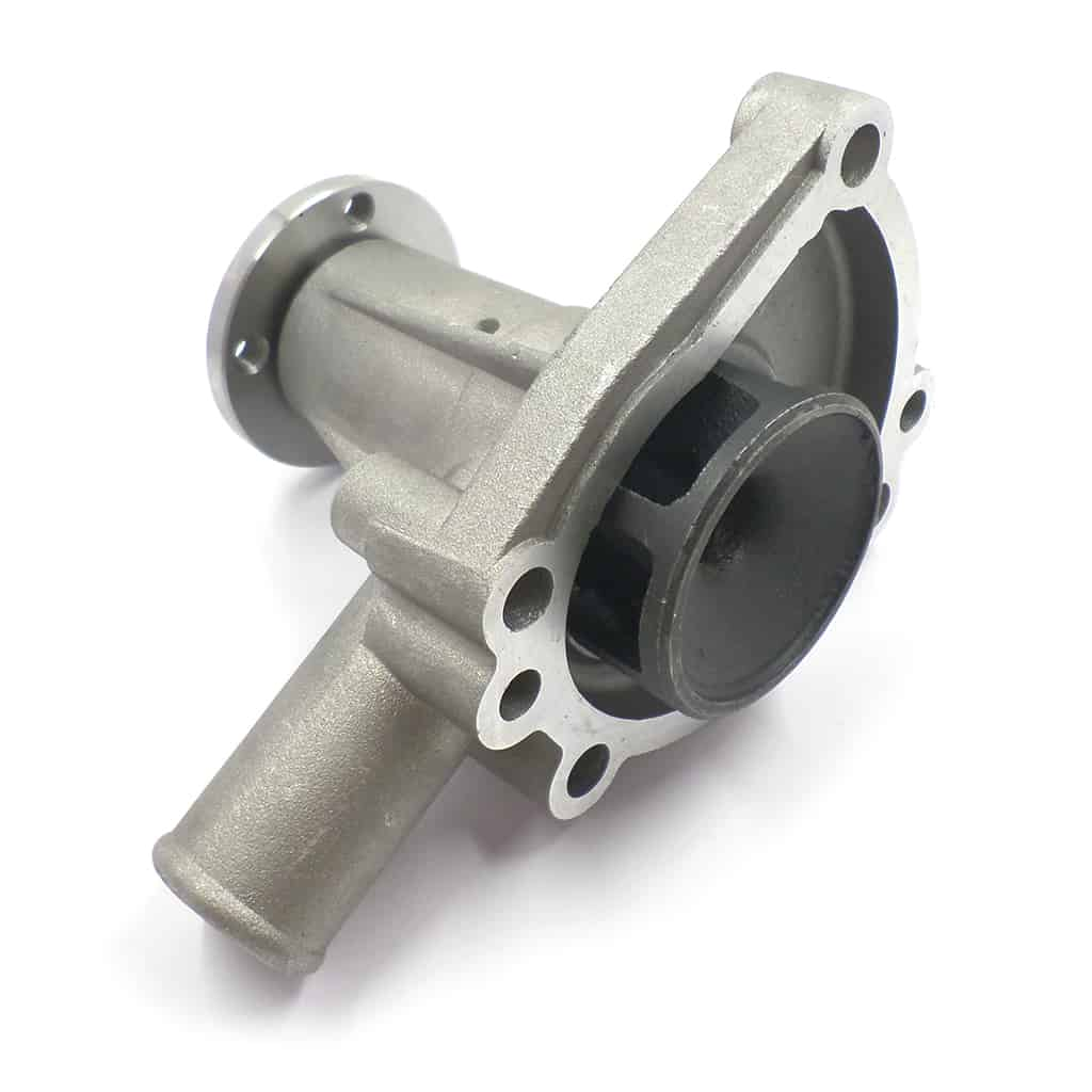 Water Pump, for MPi & Front-Mount Radiator