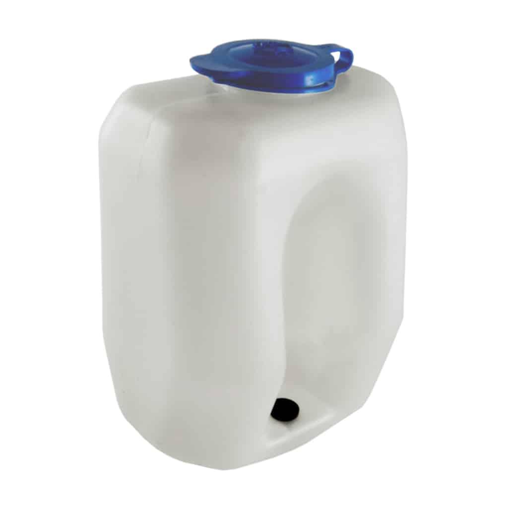 Washer Bottle 1983-1988, 1992-2000