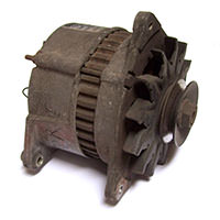 Alternator Assembly, Used