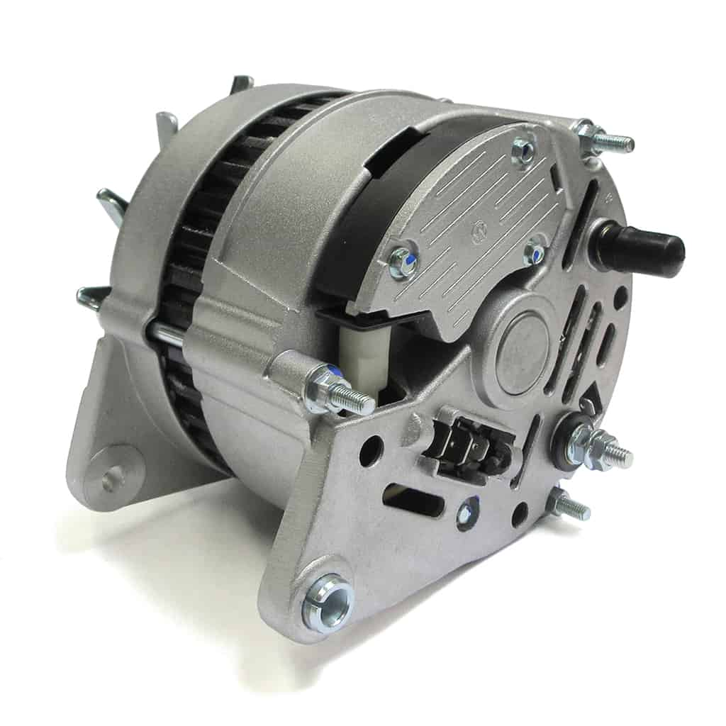 Alternator, High Output