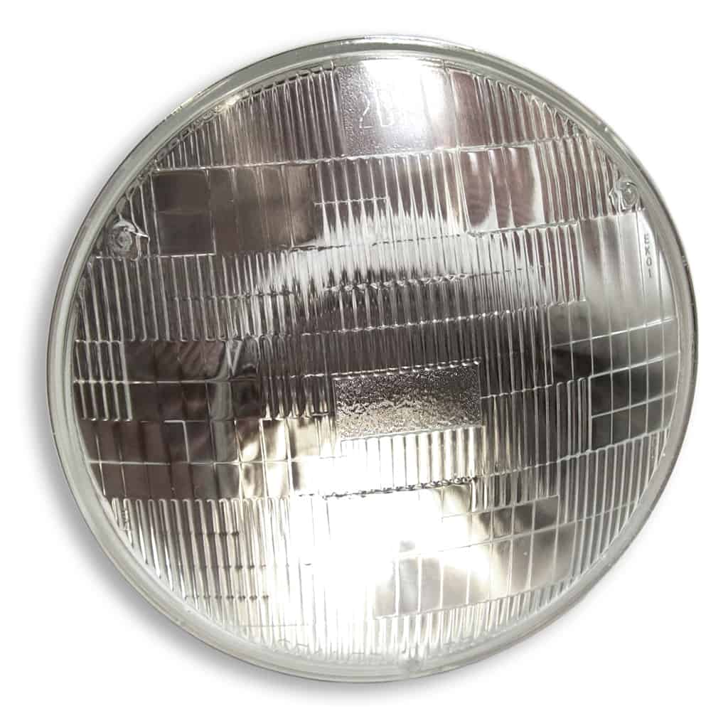 Headlamp, Sealed Beam