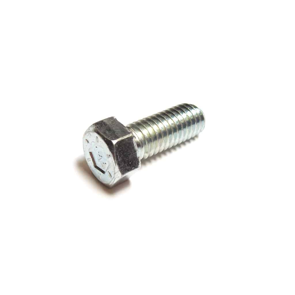 Bolt, Spin-on Oil Filter Head
