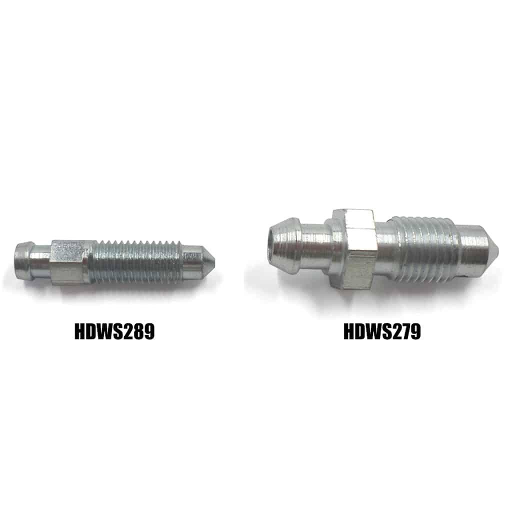 HDWS289 vs HDWS279