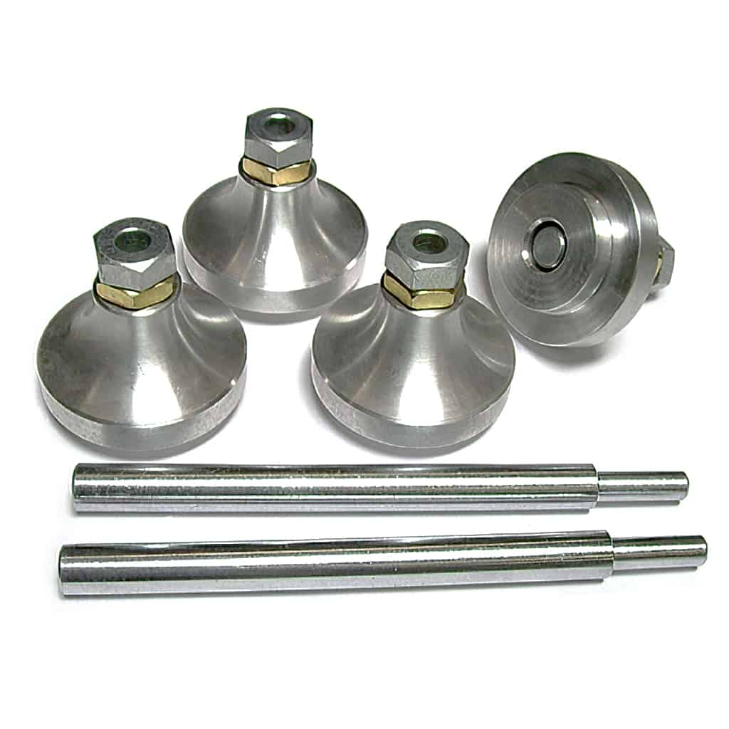Adjustable Suspension Strut Kit