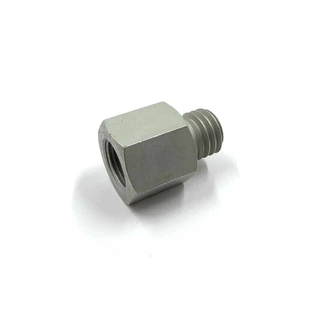 Oil Temp Adapter for drain plug