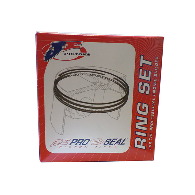 Ring Set JE 1275 +040 1.2 1.5 3.0