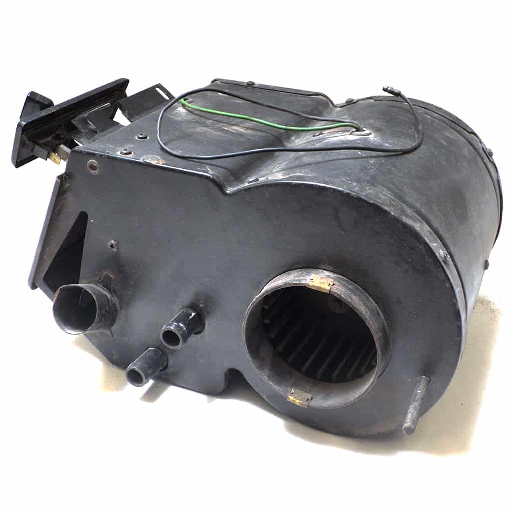 Heater, 1984-92, Used (JEC10109-USED) - JEC10109-USED