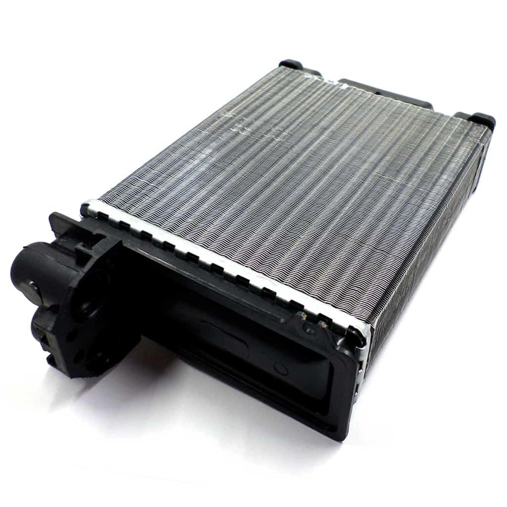 Heater Core, 91-on, Plastic Tank