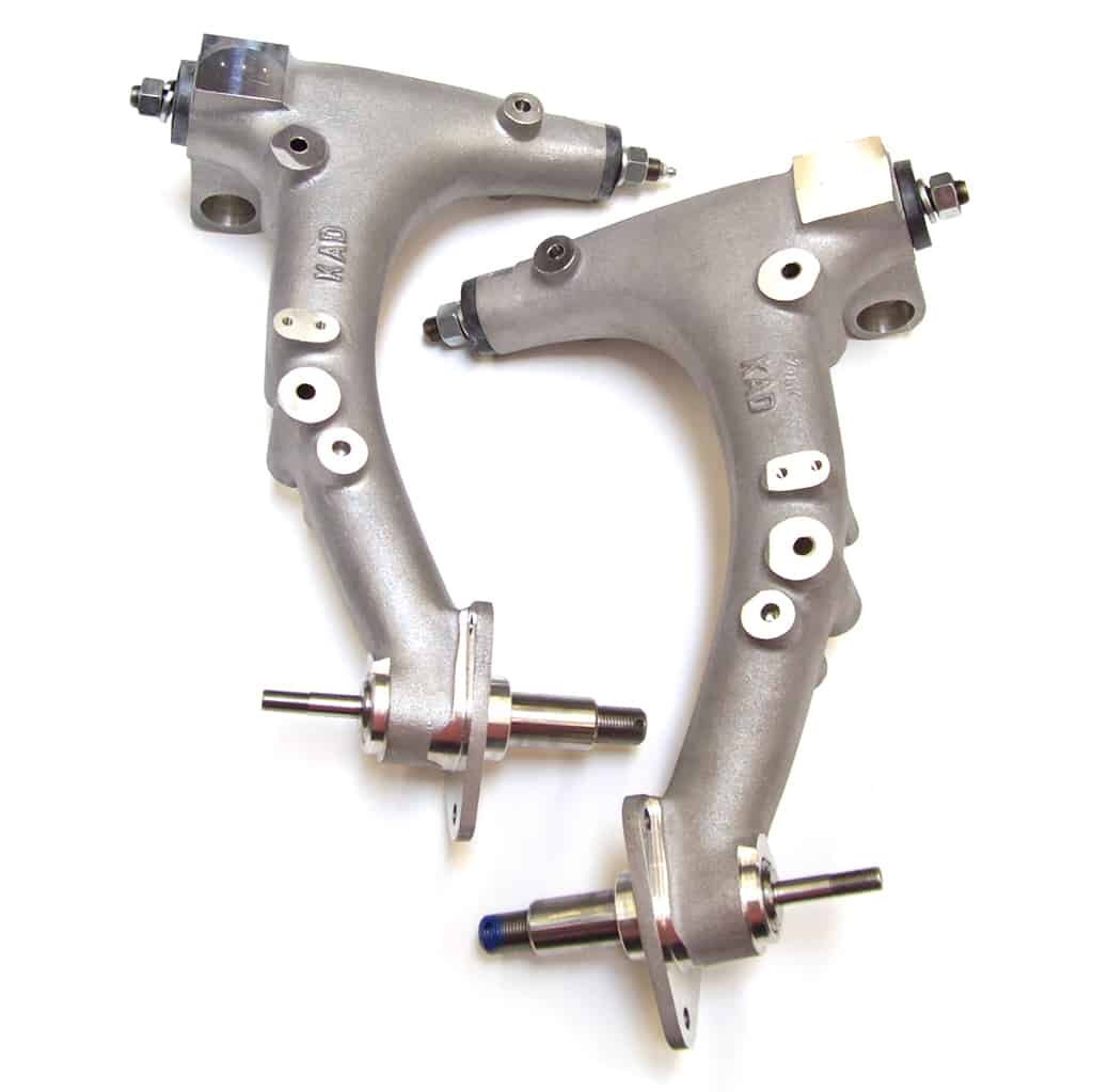 KAD Aluminum Rear Swing Arms