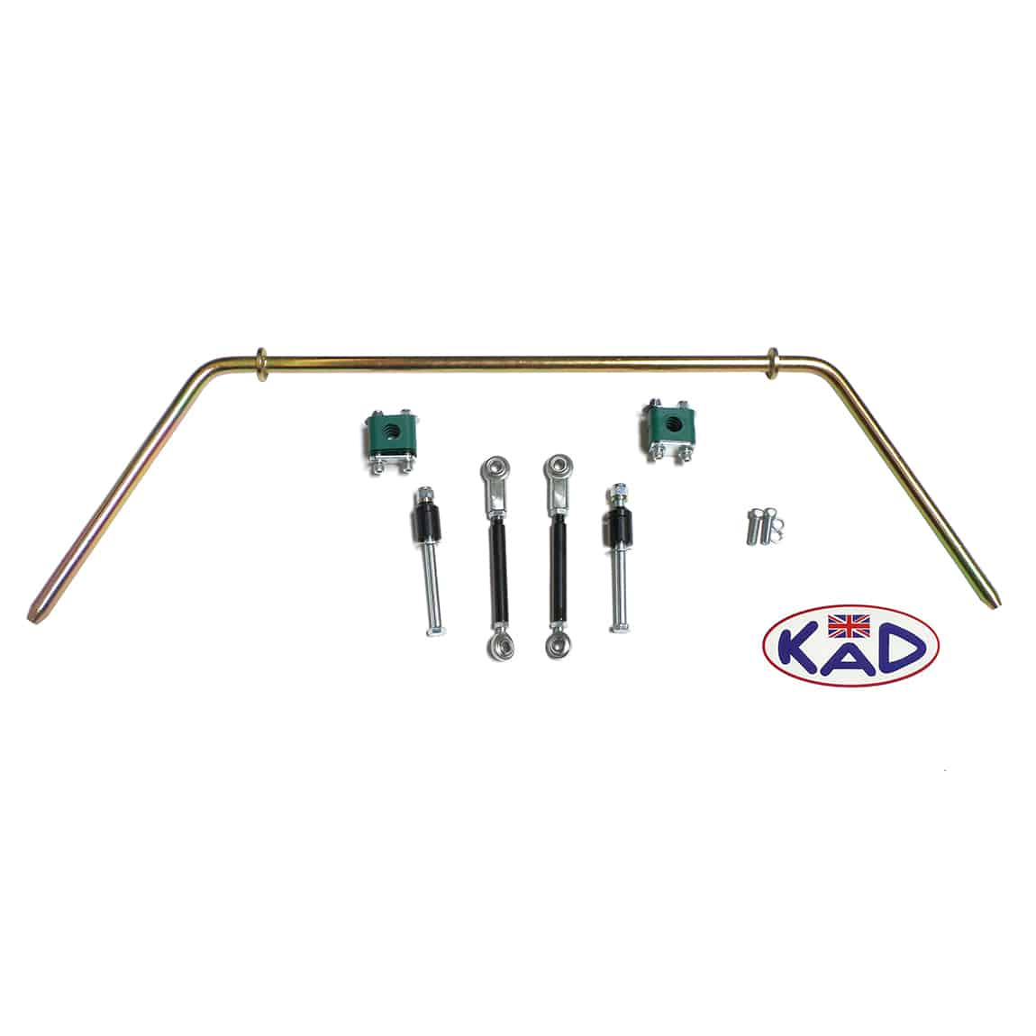 KAD Front Anti-Roll Bar