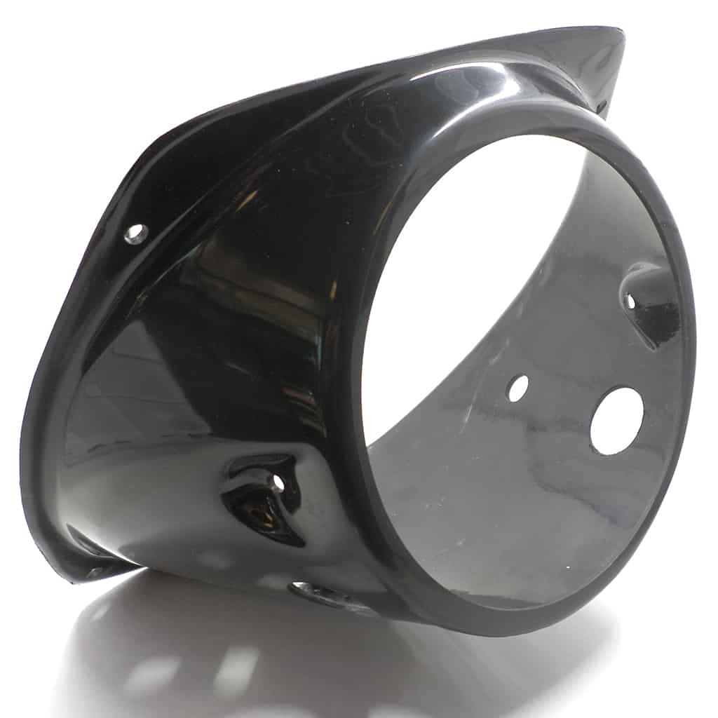 Mini MK1 Speedometer Housing