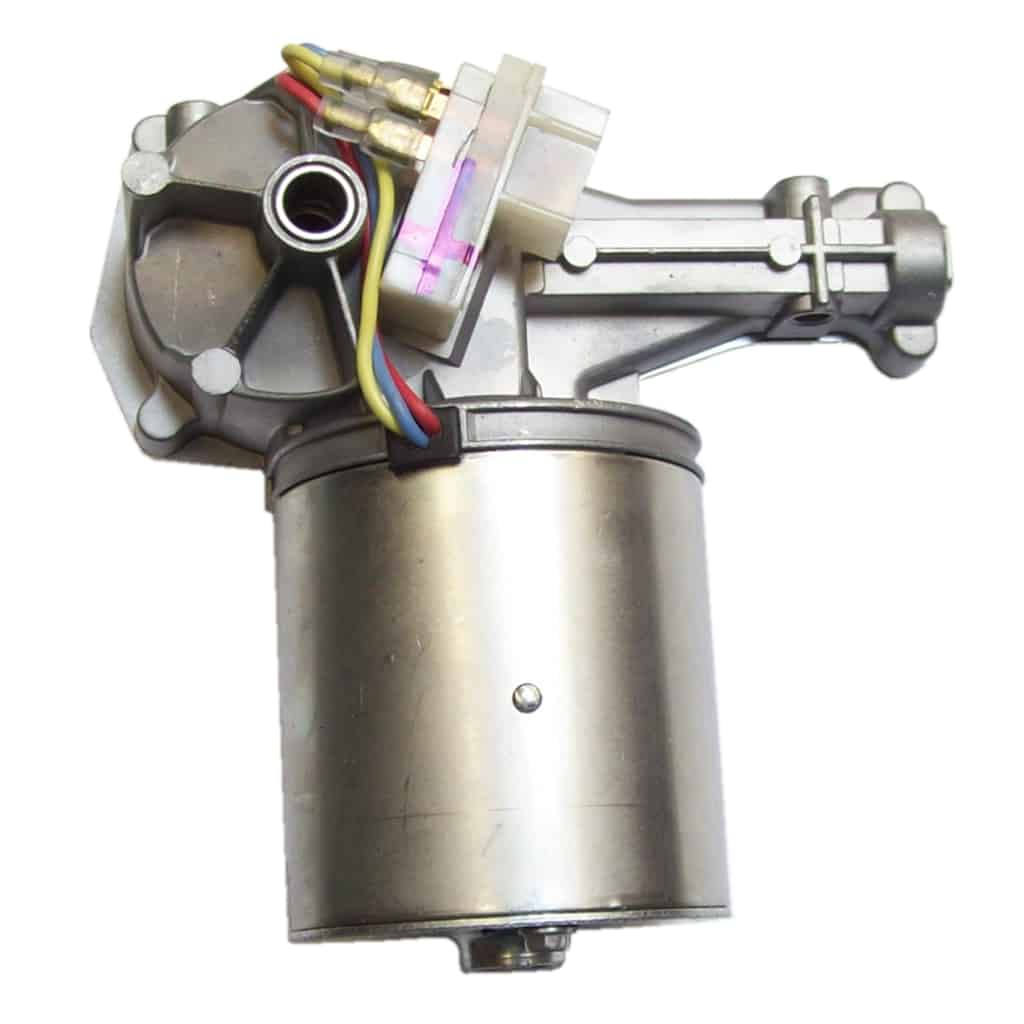 Wiper Motor, 2-Speed