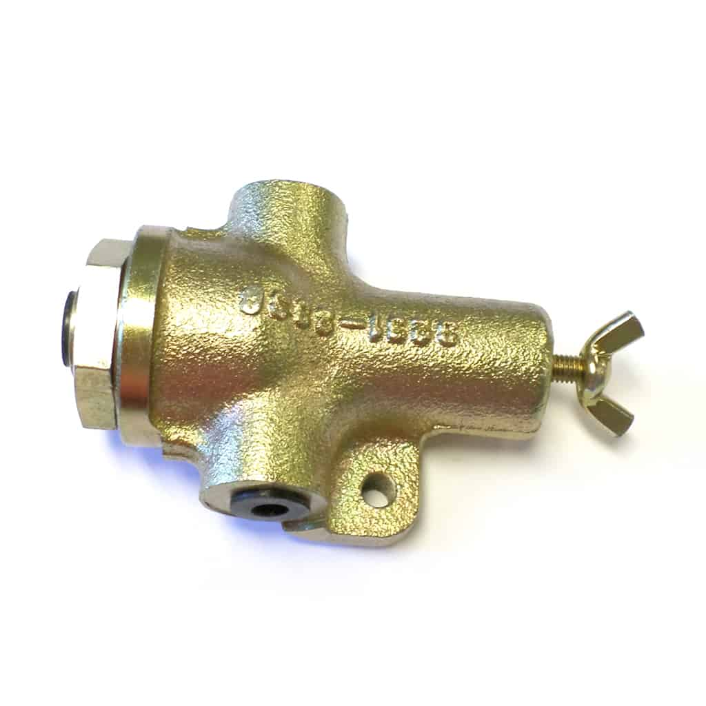 Proportioning Valve, Mk1, Mk2, Mk3, Adjustable