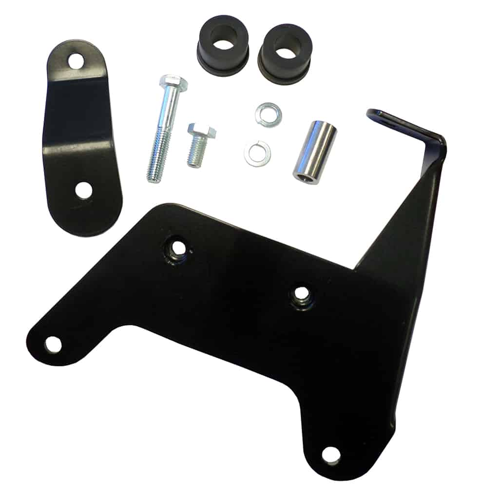 Engine Steady Repair Kit, fits Engines w/out Breather, two broken bolts
