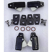 Window Lock Kit, sliding windows
