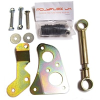 Engine stabilizer Kit, Water Pump to Bulkhead Kit