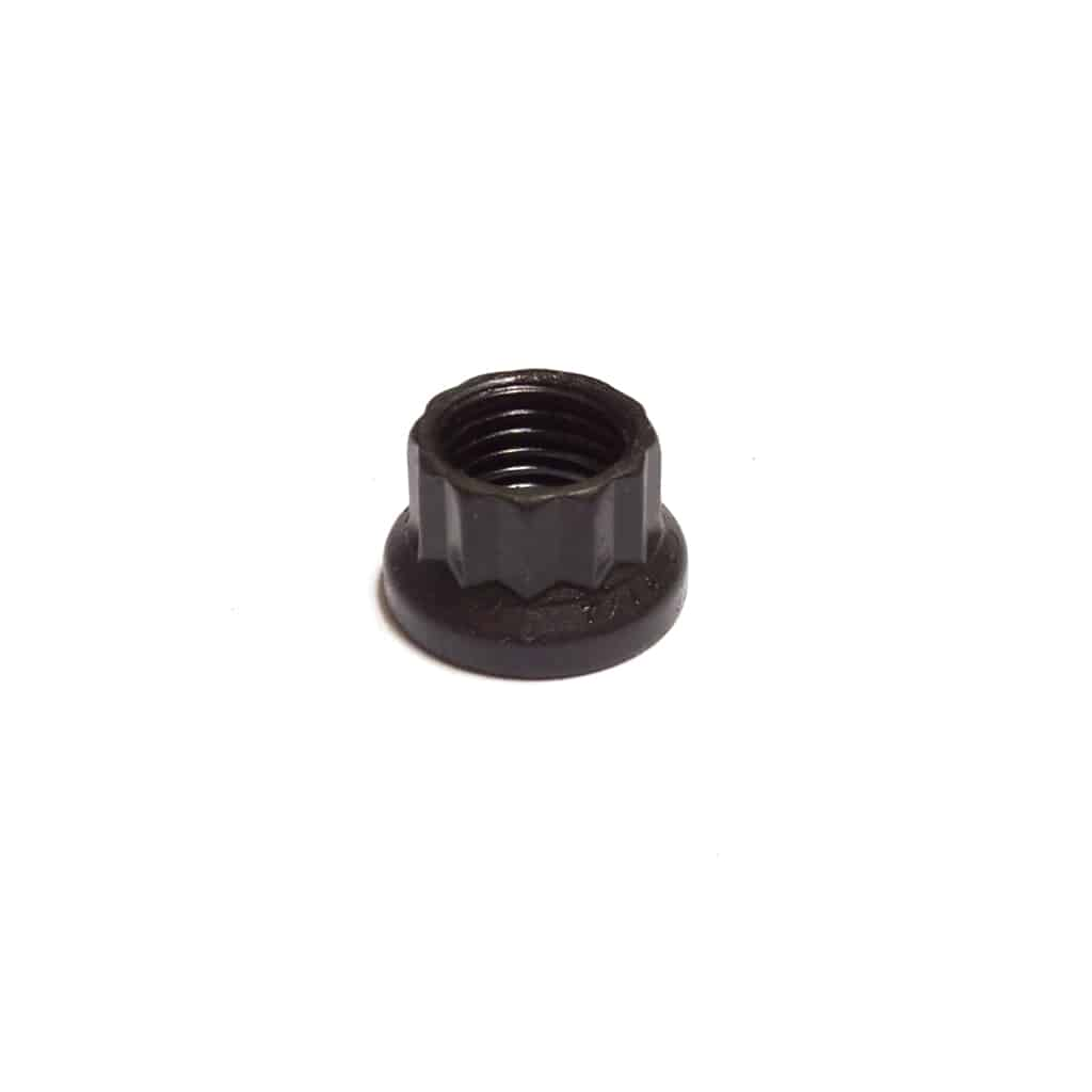 "ARP Main Cap Nut, 7/16"", 12 point"