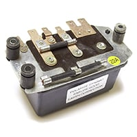 Voltage Regulator, Austin America