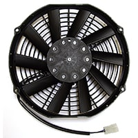 Fan Kit, Electric, 1991-96