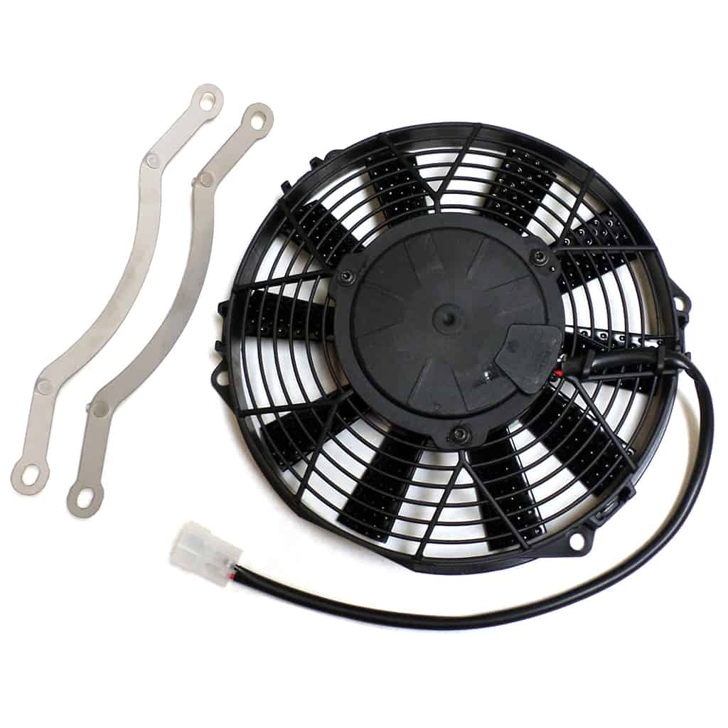 Fan Kit, Electric, 1997-2000