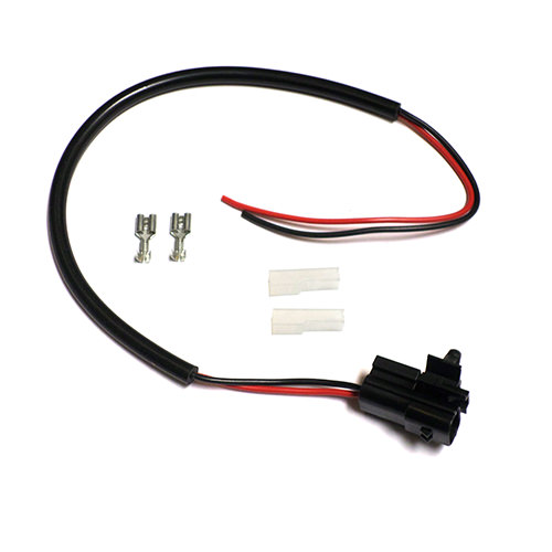 Wiring Sub Harness, Front Lamp