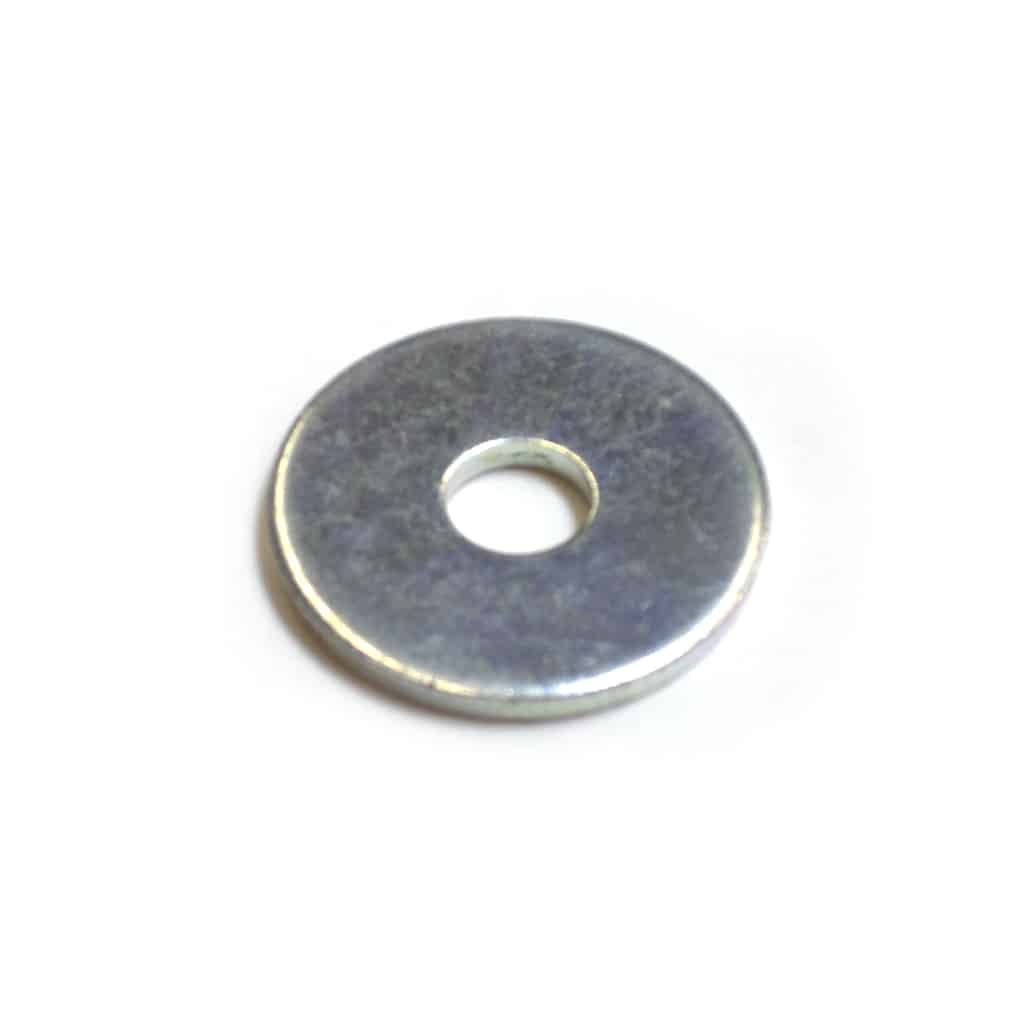 Diagonal Tie Rod End Flat Washer